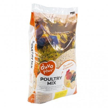 Duvo+ Hen mix 20kg 11,50€