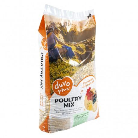 Duvo+ Leggraan mix 20kg 12,50€
